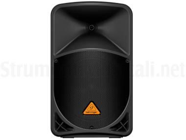 """Behringer B112 Mp3 - Cassa Amplificata Wireless 2 Vie 12"""" Con Lettore Mp3 1000w"""