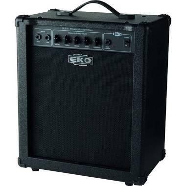 Eko b25  Amplificatore Combo per Basso