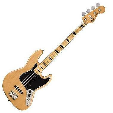 Squier by Fender JAZZ BASS CLASSIC VIBE 70
