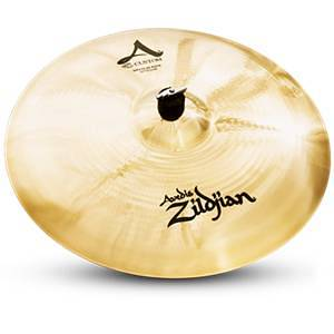 ZILDJIAN A CUSTOM MEDIUM RIDE 20