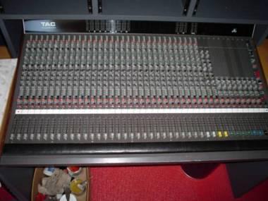Tac Mixers SCORPION I 32/8/2