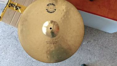 Paiste sound formula Reflector Full Ride 20""
