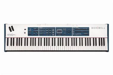 Dexibell VIVO S7 PRO - DIGITAL STAGE PIANO - PIANO DIGITALE - 88 TASTI PESATI