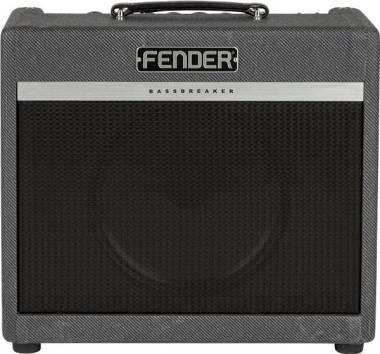 Fender Bassbreaker 15 Combo (230V EU)