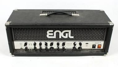 Engl Powerball E645 Testata Valvolare