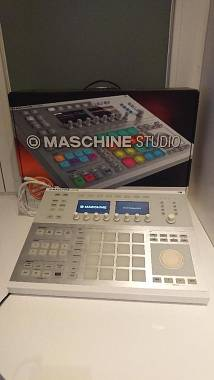 Occasione - Vendo Maschine Studio White Native Instruments