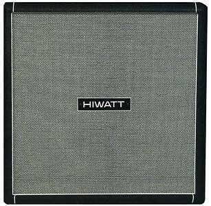 Hiwatt SC-4x12 HG