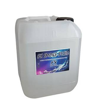 LIQUIDO PROFESSIONALE 5 litri PER MACCHINE DEL FUMO