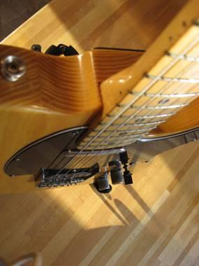 Fender Telecaster 1975 tutta originale '75