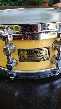 Mapex Maple Deluxe