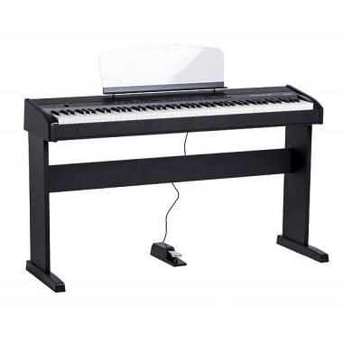 Orla STG-STD-BK | Stage STUDIO Nero PIANO DIGITALE
