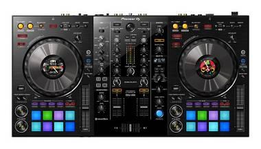 PIONEER DDJ 800  CONTROLLER DJ 2 CH