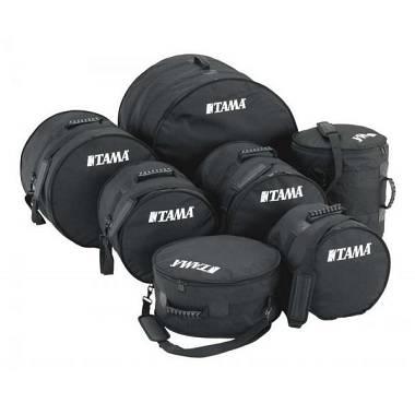 Tama DSB62HN - set completo borse per batteria 6 pezzi - shell kit Hyper-Drive