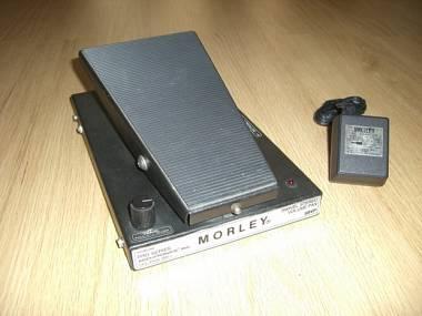 Morley Pro Series - Swivel Stereo - Volume Pan - SSVP