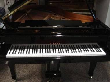 PIANOFORTE 1/2 CODA KAWAI-KG2- SUPER OFFERTA!!!!