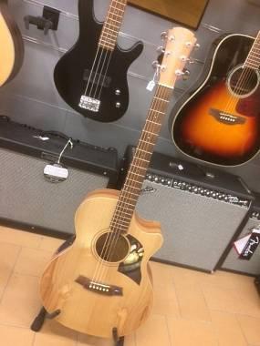 Cole Clark Guitars Angel 1 AN1 EC-BB OFFERTA!!!