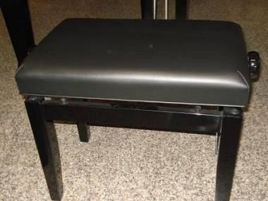 Longato pianoforti » panca per pianoforte legno massiccio