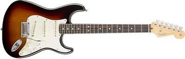 Fender Stratocaster AMERICAN STANDARD 3TS RW -  PREZZO RIBASSATO