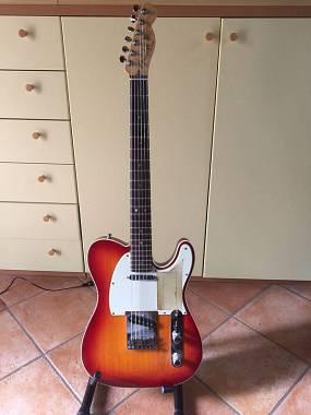 Fender fender telecaster deluxe 02