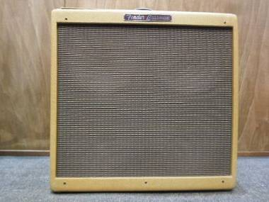 Fender  '59 Bassman LTD - Laquered Tweed - Vintage Reissue