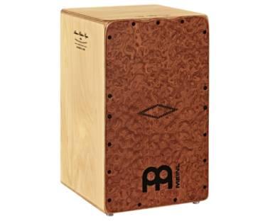 Meinl AEBLLB - Cajon Artisan Edition, Buleria Line