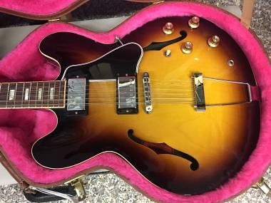 Gibson ES 335 / 12