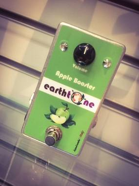 Earthtone Apple Booster