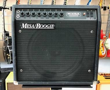 Mesa Boogie Studio 22 + Amplificatore Valvolare