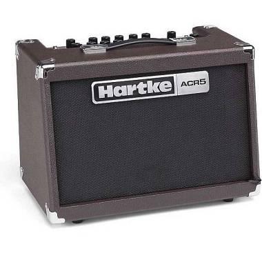 Hartke ACR5 - Amplificatore per chitarra acustica - 50 Watt . Spedizione Omaggio