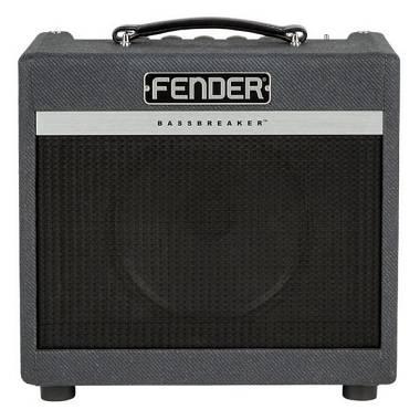 Fender BASSBREAKER 007 - AMPLIFICATORE VALVOLARE 7 WATT - SPEDIZIONE INCLUSA
