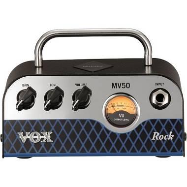 Vox MV50 CR Rock Head