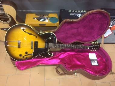 Gibson ES-135 Sunburst 1991 ECCELLENTI CONDIZIONI