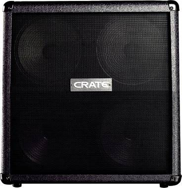 Crate G 412S