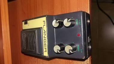 Vintage Flanger Analogico Ibanez FLL Vintage made in Japan!!!MCM