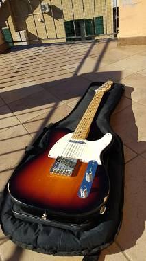 Fender Telecaster American Special Modificata