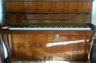 Pianoforte Offberg