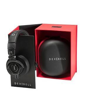 Dexibell HF7 Cuffia monitor nera per studio o dj