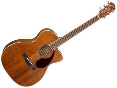 OFFERTA!!! Fender pm3 cam me - NON AMPLIFICATA