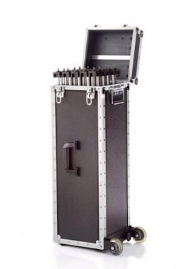 Bauletto per struttura palco modulare 40/60 cm - BAL 27.27.81