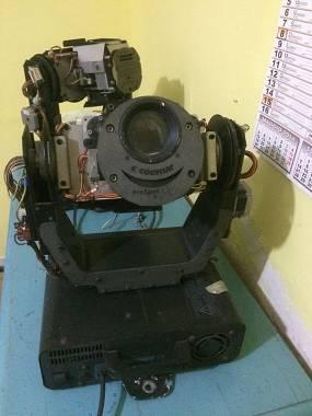 Coemar PRO SPOT 250 LX
