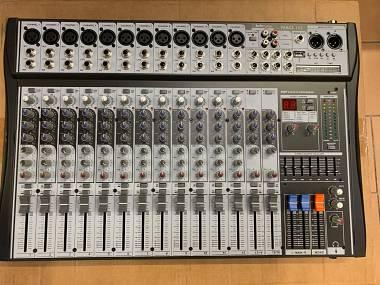 Audiodesign Pro PAMX 2.122 MIXER USB 16 canali