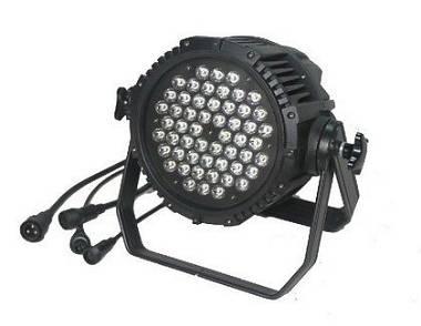 PAR LED OUTDOOR IP65 WATERPROOF 54X3W Soul of Sound