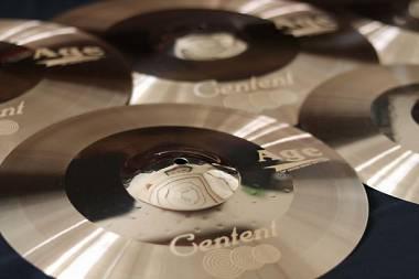 Centent Cymbals B10 Age lista prezzi Hi Hat, Crash, Ride, Ozone, China, ecc