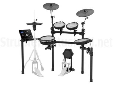 Roland Td-25k V-drum Set - Batteria Elettronica Con Tecnologia Supernatural + Stand Mds-9v