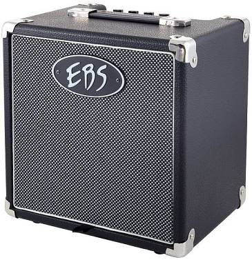 """EBS SESSION 30  COMBO 30W 8"""""""