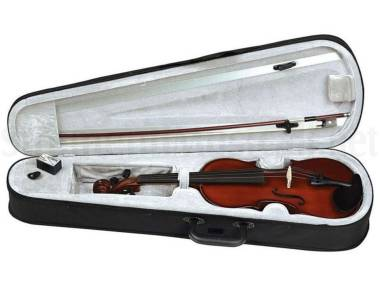 Gewa Pure Violin Set Hw 4/4 - Violino 4/4 Naturale