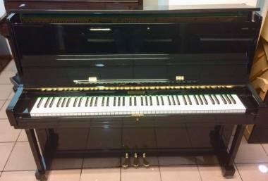 Bachmann Pianoforte verticale 115 cm usato
