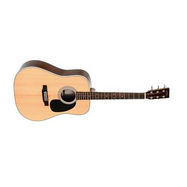 Sigma Guitars DR28E Elettrificata in Mogano/Abete/Palissandro.Spedizione Inclusa