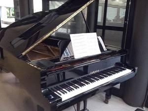 PIANOFORTE A CODA YAMAHA C7