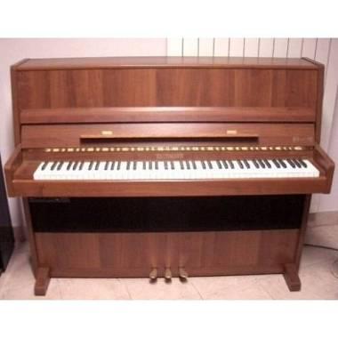 PIANOFORTE VERTICALE BACHMANN A531RPT114 USATO